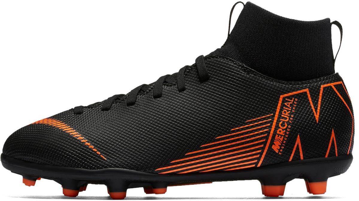 newest da3ee a2166 Nike MERCURIAL SUPERFLY VI CLUB MG JR | sportisimo.com
