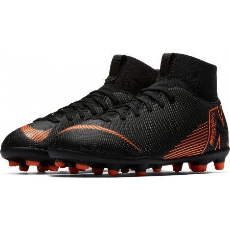Детски бутонки - Nike MERCURIAL SUPERFLY VI CLUB MG JR - 3