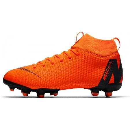 Obuwie piłkarskie dziecięce - Nike SUPERFLY VI ACADEMY MG JR - 2