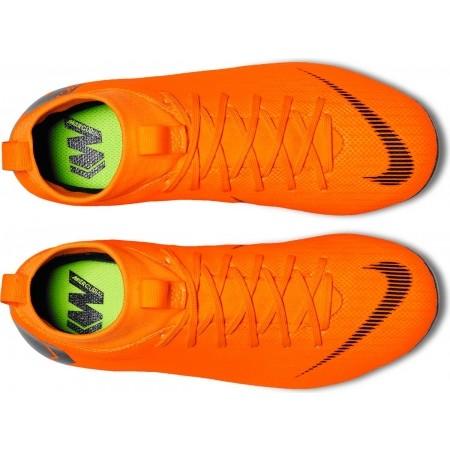 Obuwie piłkarskie dziecięce - Nike SUPERFLY VI ACADEMY MG JR - 3