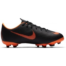 Nike MERCURIAL VAPOR XII ACADEMY MG JR - Детски футболни обувки