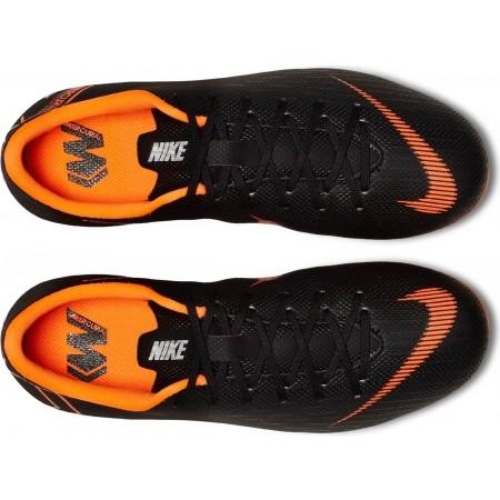 Obuwie piłkarskie dziecięce - Nike MERCURIAL VAPOR XII ACADEMY MG JR - 4