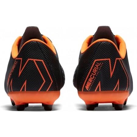 Obuwie piłkarskie dziecięce - Nike MERCURIAL VAPOR XII ACADEMY MG JR - 6
