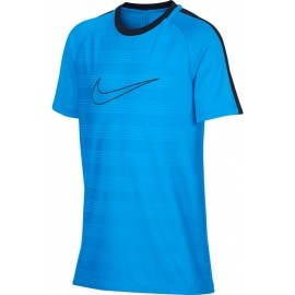 Nike DRI-FIT ACADEMY TOP SS GX2 - Boys' sports T-shirt