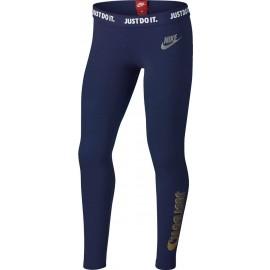 Nike LGGNG FAVORITE JDI - Dievčenské legíny