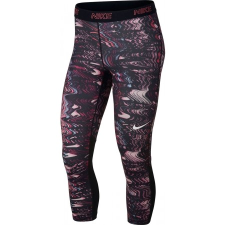 Damen Sportleggings - Nike VCTY CAPRI VNR - 1