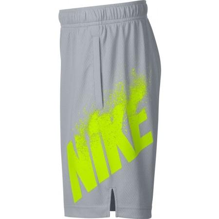 Szorty sportowe chłopięce - Nike DRY SHORT GFX - 2