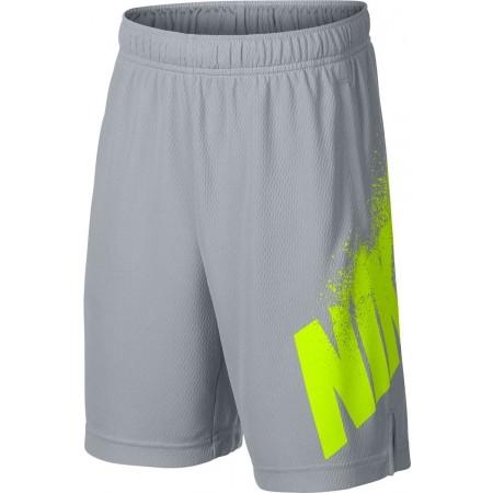 Szorty sportowe chłopięce - Nike DRY SHORT GFX - 1