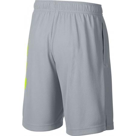 Kurze sportliche Trainingshose für Jungen - Nike DRY SHORT GFX - 3