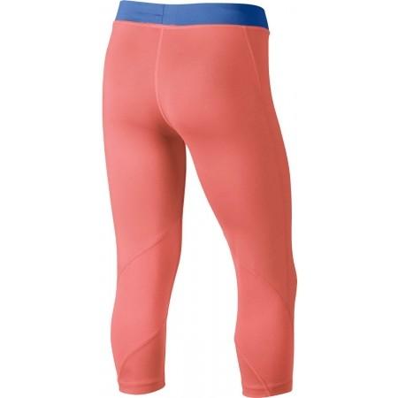 Mädchen Leggings - Nike PRO CAPRI - 2