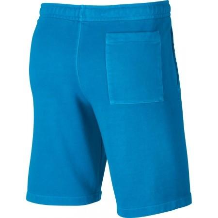 Herren Shorts - Nike SPORTSWEAR SHORT FT WASH HBR - 3