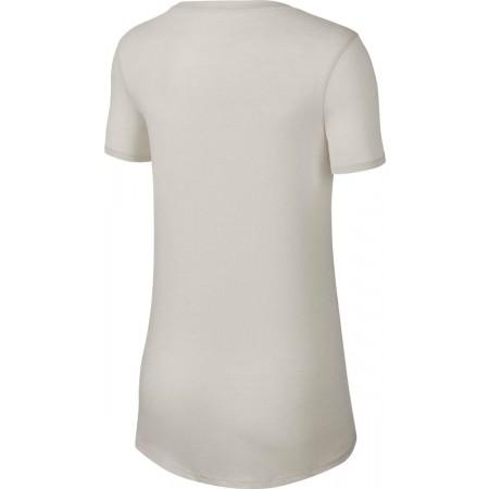 Koszulka damska - Nike TEE TB BF SUNSET - 2