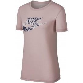 Nike SPORTSWEAR TEE FW PRINT - Dámské triko