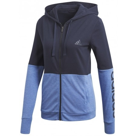 Women's track suit - adidas WTS CO MARKER - 2