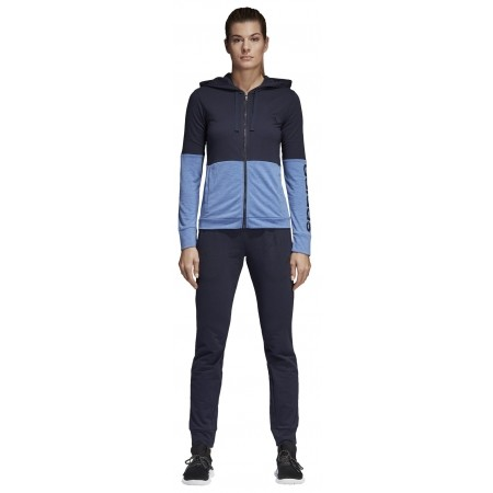 Women's track suit - adidas WTS CO MARKER - 6