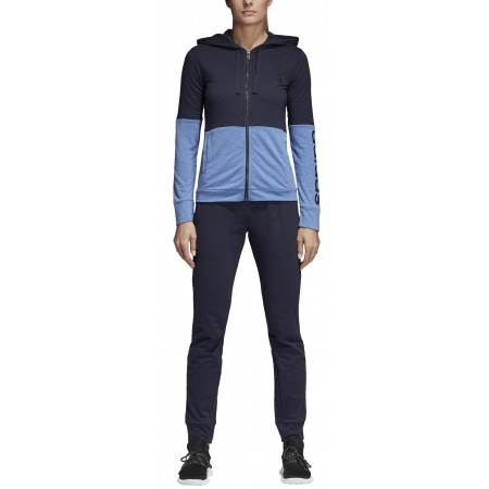 Women's track suit - adidas WTS CO MARKER - 8