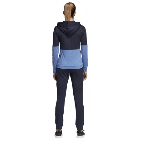 Women's track suit - adidas WTS CO MARKER - 12