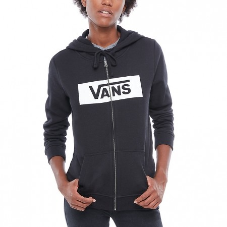 Hanorac de damă - Vans OPEN ROAD ZIP HOO - 1