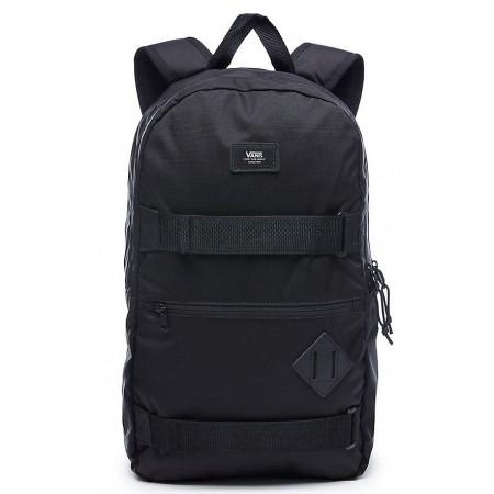 3fcf084552a45 Plecak skateboardowy - Vans MN AUTHENTIC III SKATE - 1