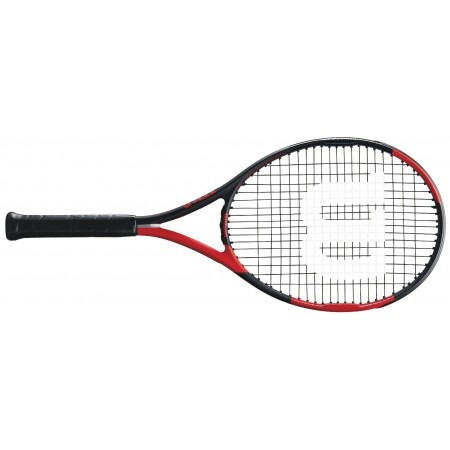 Тенис ракета - Wilson BLX FIERCE - 1