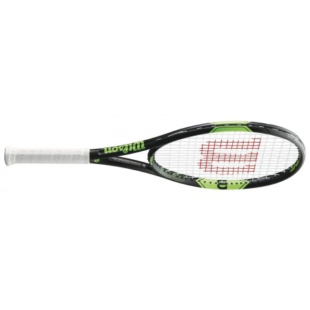Тенис ракета - Wilson MILOS LITE - 2