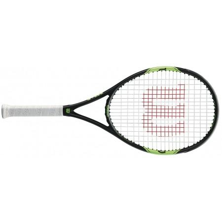 Тенис ракета - Wilson MILOS LITE - 1