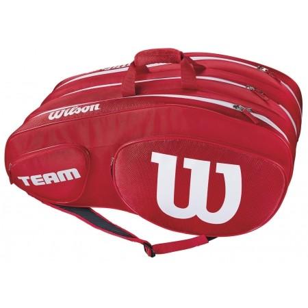 Geantă de tenis - Wilson TEAM III 12 PACK - 1
