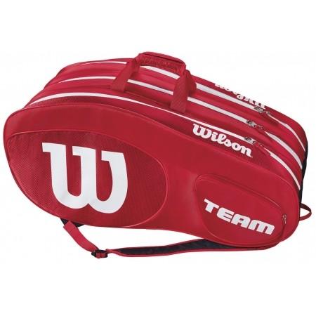Geantă de tenis - Wilson TEAM III 12 PACK - 2