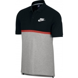 Nike POLO MATCHUP PQ NVLTY - Herren Poloshirt
