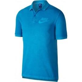 Nike POLO PQ WASH HBR - Tricou polo bărbați