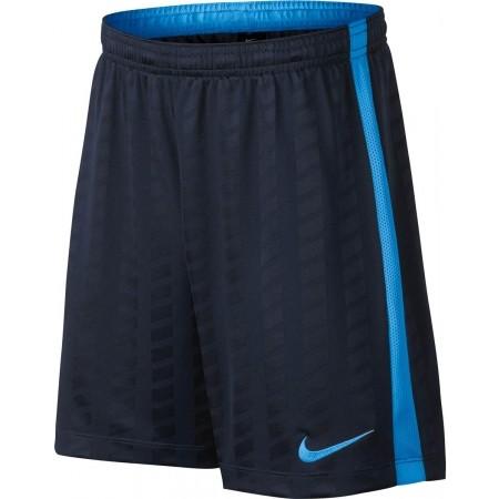 Pantaloni de fotbal băieți - Nike ACADEMY SHORT JAQ K - 1