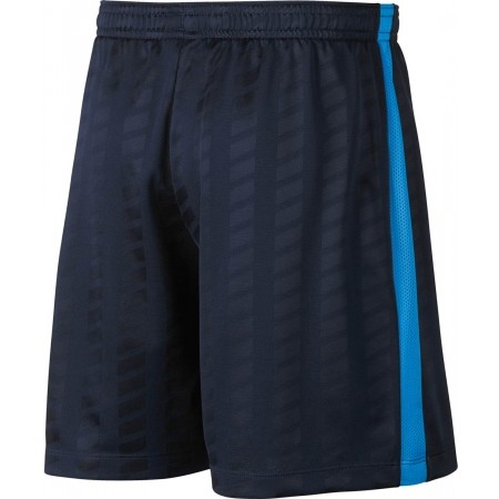 Pantaloni de fotbal băieți - Nike ACADEMY SHORT JAQ K - 3