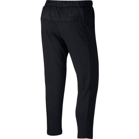 Spodnie sportowe męskie - Nike NSW PANT FT HYBRID - 2