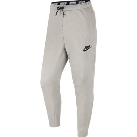 Herren Laufhose - Nike JGGR FLC - 1