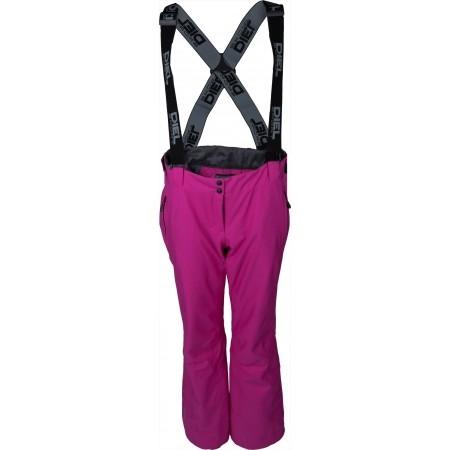 Дамски ски панталони - Diel CINDY - 4