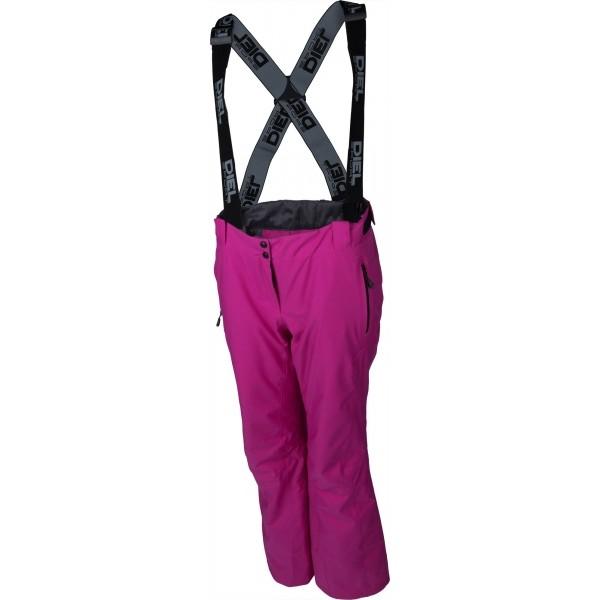 a48d06fac Diel CINDY - Dámske lyžiarske nohavice