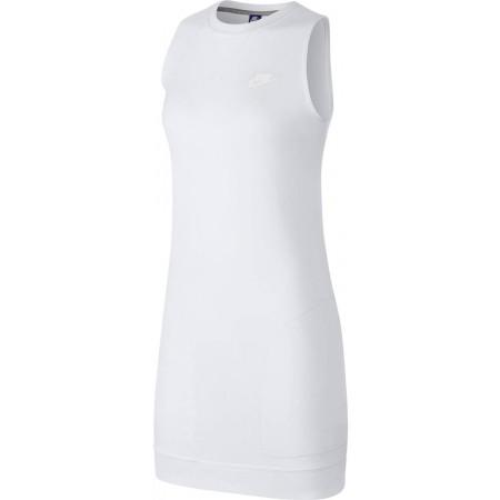 Dámske šaty - Nike W NSW DRSS FT - 1