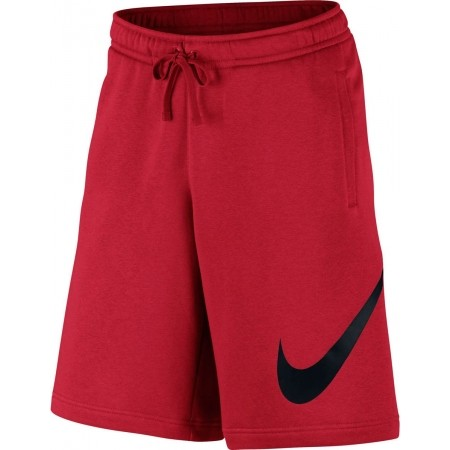 Pánske šortky - Nike M NSW SHORT FLC EXP CLUB - 1