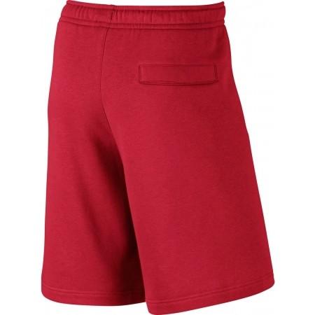 Pánske šortky - Nike M NSW SHORT FLC EXP CLUB - 2