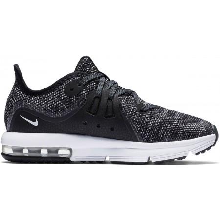 Dětská volnočasová obuv - Nike AIR MAX SEQUENT 3 PS - 1 a0e55616fc0