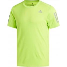 adidas RESPONSE TEE M - Tricou alergare bărbați