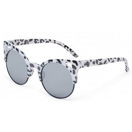 Okulary przeciwsłoneczne damskie - Vans WINDOW PANE - 1
