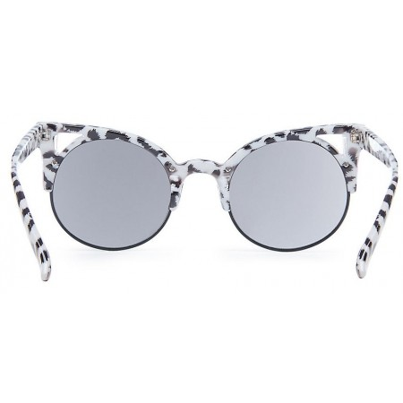 Okulary przeciwsłoneczne damskie - Vans WINDOW PANE - 2