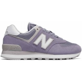 New Balance WL574ESV - Women's walking shoes