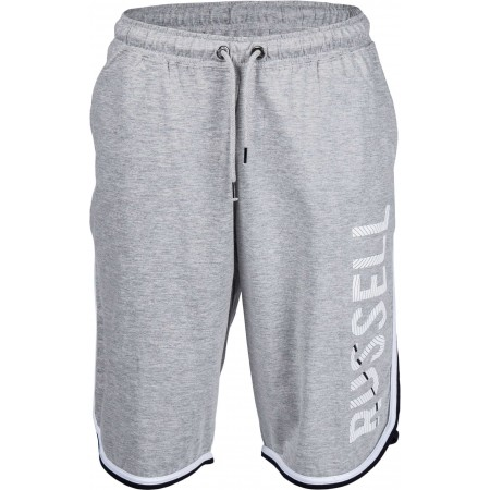 Men's shorts - Russell Athletic MEN´S JERSEY LONG - 1