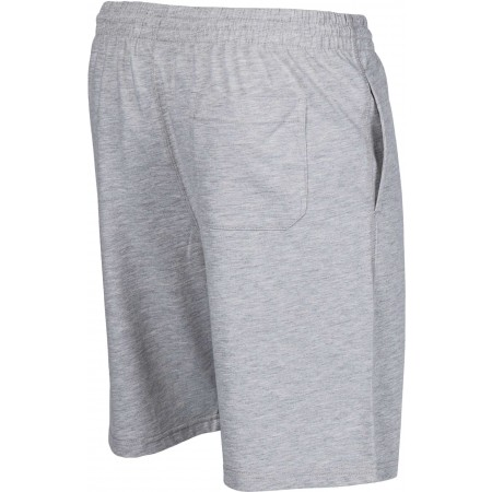 Men's shorts - Russell Athletic SHORTS WITH SCRIPT STYLE PRINT - 3