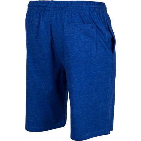 Men's shorts - Russell Athletic SHORTS WITH SCRIPT STYLE PRINT - 9