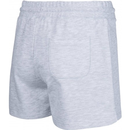 Șort de damă - Russell Athletic SHORTS WITH MIXED DUAL TECHNIQUE PRINT - 3