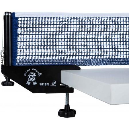Giant Dragon 9819N - Plasă tenis de masă ITTF