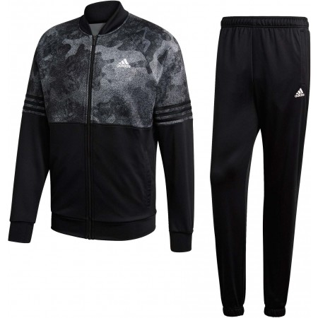Men's tracksuit - adidas MTS PES COSY - 1